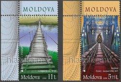 Молдавия. Европа СЕРТ. Мосты